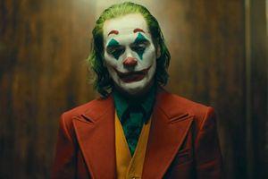 'Marvel sẽ không thể làm được phim như 'Joker' của DC'