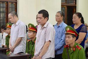 Hoãn phiên tòa xét xử 5 bị cáo trong vụ gian lận thi cử ở Hà Giang