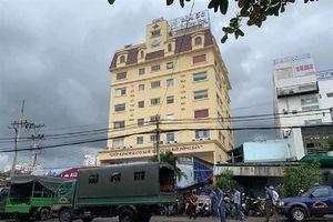 TP Hồ Chí Minh: Bắt Chủ tịch HĐQT Công ty CP Alibaba Nguyễn Thái Luyện
