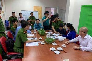 Khởi tố, bắt giam lãnh đạo Công ty địa ốc Alibaba