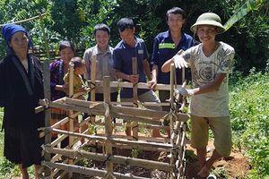 Hướng dẫn kỹ thuật chăm sóc cây ăn quả cho đồng bào Mông