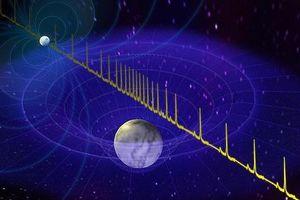Phát hiện 'bóng ma vũ trụ' nặng gấp 700.000 lần trái đất