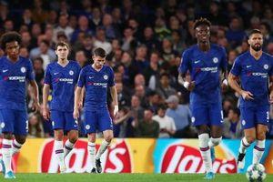 HLV Lampard: Cầu thủ Chelsea không hề 'bất ổn' sau trận thua Valencia