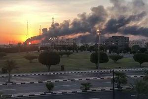 Vụ giếng dầu Saudi Arabia: Vì sao Mỹ một mực đổ tội Iran?