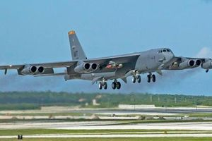 B-52 thời chiến tranh Việt Nam liên tục được nâng cấp