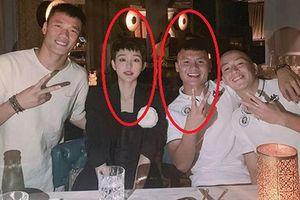 Trước tin đồn là bạn gái Quang Hải, Hiền Hồ từng hẹn hò ai?