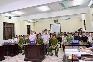 Hoãn xử vụ gian lận trong Kỳ thi THPT Quốc gia tại Hà Giang do thiếu nhân chứng