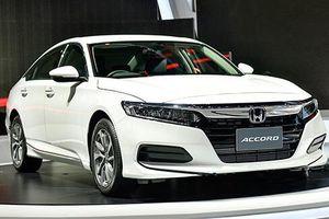 'Siêu phẩm' Honda Accord 2020 có giá từ 573 triệu có gì đặc biệt?