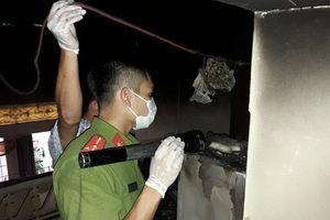 Nam Định: Hỏa hoạn kinh hoàng lúc sáng sớm, 1 người tử vong