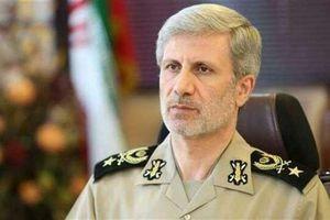 Iran cáo buộc Mỹ và Saudi Arabia gây xung đột khu vực