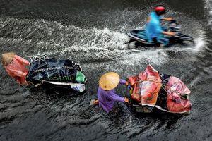 Sài Gòn đẹp dung dị qua góc máy của nhiếp ảnh gia Trần Thế Phong