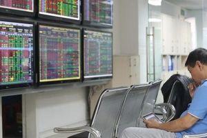 Chứng khoán sáng 18/09: Phe bán thắng thế, VN-Index quay đầu giảm điểm