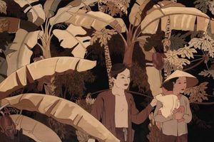 Giới họa sĩ 'dậy sóng' vì Sotheby's đấu giá tranh giả của 4 danh họa Đông Dương?