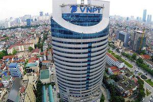 Tái cấu trúc đem lại cho VNPT một diện mạo hoàn toàn mới