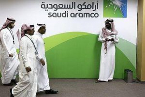 Giá dầu giảm mạnh sau tuyên bố của Bộ trưởng Năng lượng Ả Rập Xê-út
