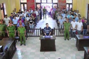 Trần Đình Sang lĩnh 2 năm tù giam