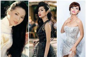 Nữ ca sĩ Việt sang Mỹ gợi cảm, giàu có, tình duyên lận đận