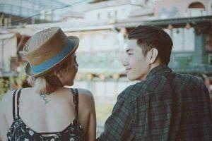 Quang Đăng khẳng định không còn cơ hội quay lại với Thái Trinh