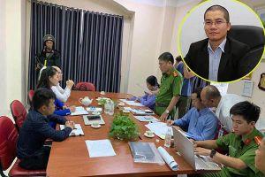 Chân tướng Nguyễn Thái Luyện - CEO 'nổ' của địa ốc Alibaba