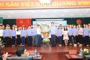 Trường ĐH Kiểm sát Hà Nội khai giảng khóa 1 đào tạo trình độ Thạc sĩ