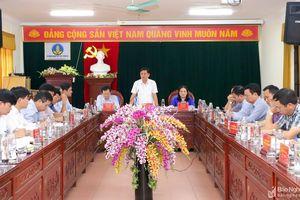 Chủ tịch UBND tỉnh: Phát triển nông nghiệp hàng hóa gắn với thu hút doanh nghiệp đầu tư