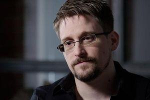 Mỹ kiện 'người tuýt còi' Edward Snowden xuất bản sách chưa kiểm duyệt