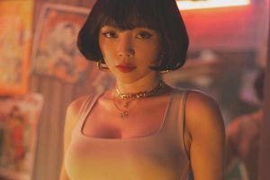 Fan quá mê điệp khúc 'Nước mắt em lau bằng tình yêu mới', Tóc Tiên tung ngay phiên bản solo 'chỉ toàn nốt cao'