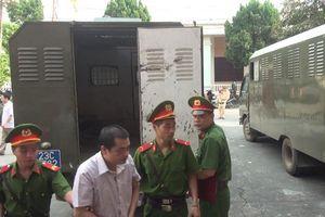 Hà Giang hoãn xét xử vụ gian lận thi cử năm 2018