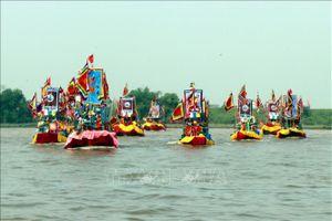 Gần 12 vạn lượt du khách về với Khu Di tích quốc gia đặc biệt Côn Sơn - Kiếp Bạc