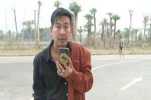 'Thánh livestream' Trần Đình Sang bị kết án 2 năm tù