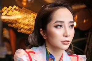 Quỳnh Nga lộ diện với gương mặt ngày càng khác lạ, hé lộ lý do mất tích sau thành công của vai diễn 'Nhã Tuesday'