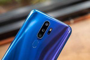 Cận cảnh Oppo A9 2020: 4 camera, RAM 8 GB, pin 5.000 mAh, giá 6,99 triệu ở Việt Nam