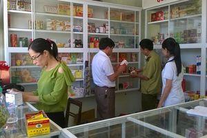 2 công ty dược bị Sở Y tế Hà Nội xử phạt