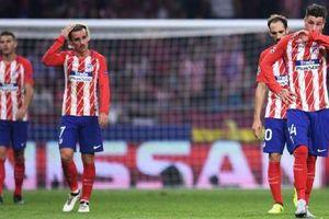 Atletico Madrid - Nỗi ám ảnh mang tên Cristiano Ronaldo