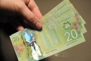 Người dân Canada lo ngại 'thể trạng' nền kinh tế và tài chính cá nhân
