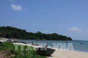 Làng biển Nam Ô - Bài 1: Trang huyền sử giữa dạt dào sóng biển