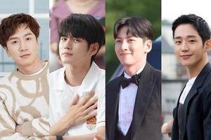 HOT: Ji Chang Wook, Jung Hae In - Ong Seong Woo và Lee Kwang Soo xác nhận tham dự 'AAA 2019' ở Việt Nam
