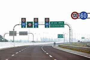 Quy định tốc độ tối đa của phương tiện xe cơ giới từ ngày 15/10/2019
