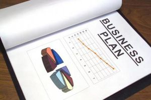 Lập kế hoạch kinh doanh: Người tính không bằng thị trường tính