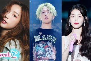 6 idol Kpop khiến fan lo sợ sẽ rơi vào trầm cảm vì thế giới nội tâm đầy cô độc, ít bộc lộ ra ngoài