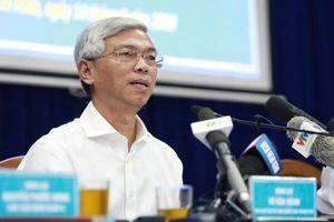 Ông Võ Văn Hoan: 'Phải thẩm định công khai giá đất Thủ Thiêm'
