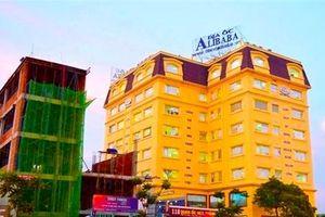 Khởi tố vụ án lừa đảo chiếm đoạt tài sản tại địa ốc Alibaba