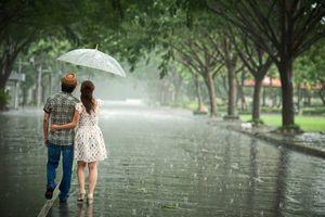 Thời tiết 18/9: Mưa trên cả nước