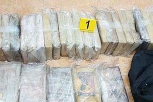 Thủ đoạn hoạt động của tội phạm ma túy qua đường biển