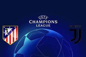 Atletico - Juventus: Chờ Ronaldo lên tiếng