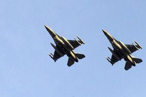 Không quân Bỉ chặn máy bay ném bom siêu thanh Nga trên biển Baltic