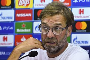 Jurgen Klopp tin Napoli đủ sức vô địch Champions League mùa này