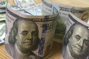 Tỷ giá trung tâm tăng, các ngân hàng thương mại đồng loạt tăng giá USD