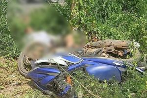 Phát hiện thi thể một người đàn ông tử vong bên vệ đường tại Lai Châu