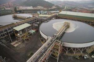 'Nổ' deal M&A, Masan Resources tham vọng trở nhà chế tạo vật liệu công nghiệp công nghệ cao hàng đầu thế giới